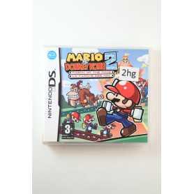 Mario vs Donkey Kong 2 Mrach Of The Mini,s