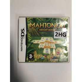 Mahjong Ancient Maya's