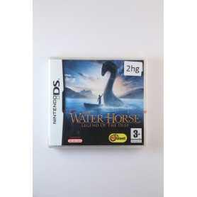 The Waterhorse: Legend of the Deep