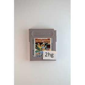 Fighting Simulator (losse cassette)