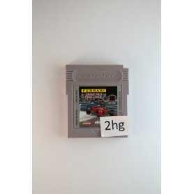 Ferrari Grand Prix Challenge (losse cassette)