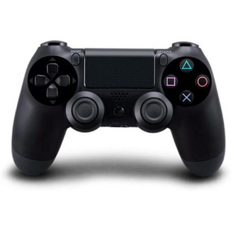 PS4 Controller Draadloos Sixaxis Doubleshock 4 (new)