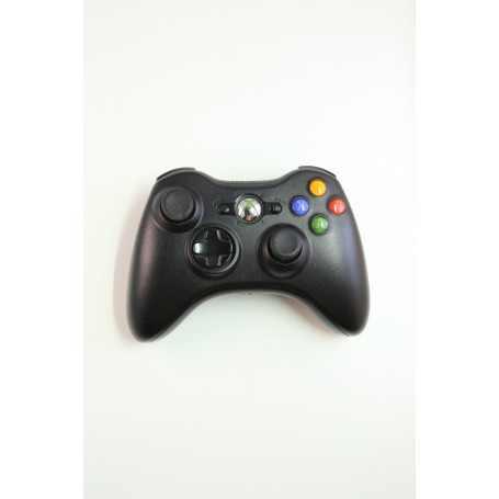 xbox360 controller zwart