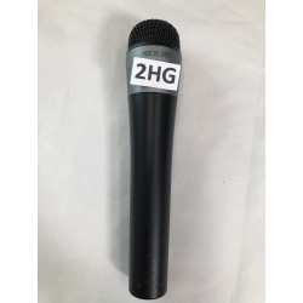 Xbox 360 Microfoon Zwart