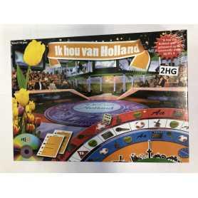 Ik Hou van Holland Bordspel (new)