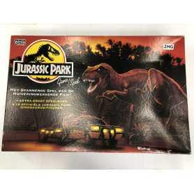 Jurassic Park Game
