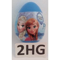 Disney - Frozen: Mystery Egg (6 to collect)