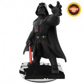 Darth Vader Light FX (damaged)