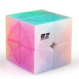 Qiyi 2x2 Jelly