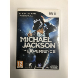 Micheal Jackson the experience