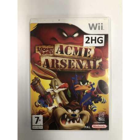 Looney Tunes : Acme Arsenal