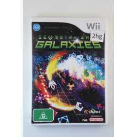 Geomatric Wars Galaxy