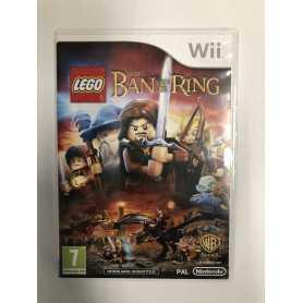 Lego In De Ban Vd Ring