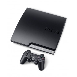 PS3 Console incl. Controller