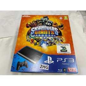 PS3 Super Slim 12GB Skylander Giants Edition