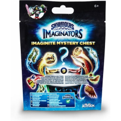 Imaginite Mystery Chest (blue)