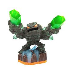 Prism Break - LightCore Skylander