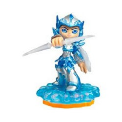 Chill (damaged) - Core Skylander