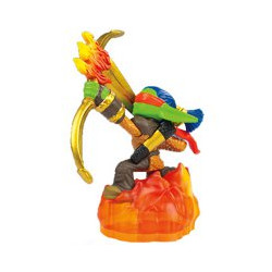 Flameslinger - Returning Skylander