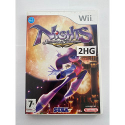 Nights: Journey of Dreams