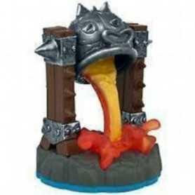 Fiercy Forge - Magic Item
