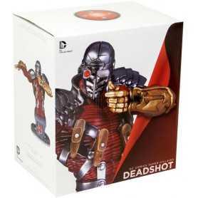 Deadshot - DC Comics Super-Villains (new)