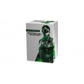 The 5th Fredom Edition - Tom Clancy's Splinter Cell Blacklist (no game)