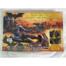 Batman Begins Shadow Assault