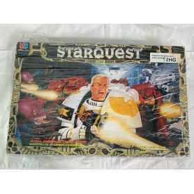 StarQuest Strijd in het Heelal
