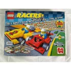 Lego Racers - Het Spel