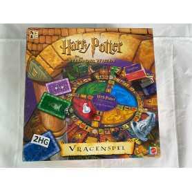 Harry Potter en de Steen der Wijzen Vragenspel