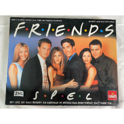 Friends - Bordspel