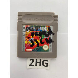 Burai Fighter Deluxe (losse cassette)