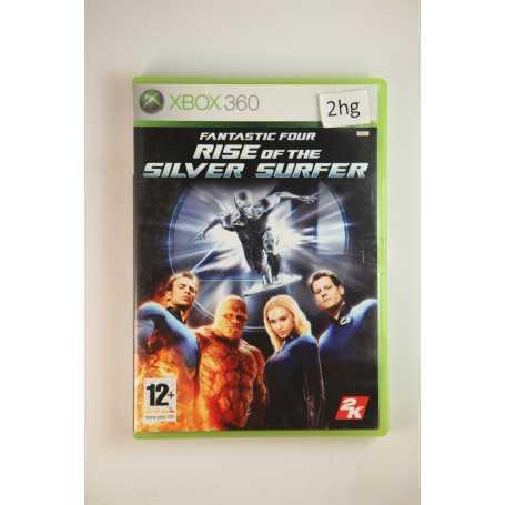 Fantastic Four: Rise of the Silver Surfer (CIB)