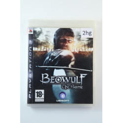 Beowulf The Game (CIB)