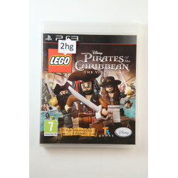 Lego Pirates of the Caribbean (CIB)