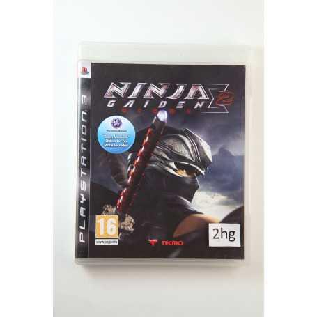 Ninja Gaiden Sigma 2 (CIB)