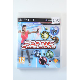 Sports Champions