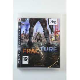 Fracture (CIB)