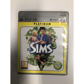 De Sims 3 (platinum)