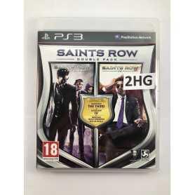 Saint's Row Double Pack