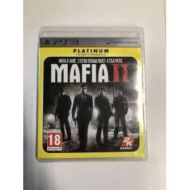 Mafia II (Platinum)