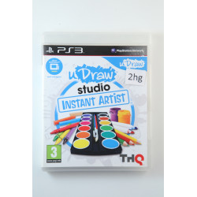 Udraw Studio Instant Artist
