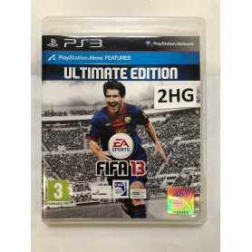 Fifa 13 (Ultimate Edition)
