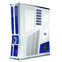 Xbox 360 Console Star Wars Edition