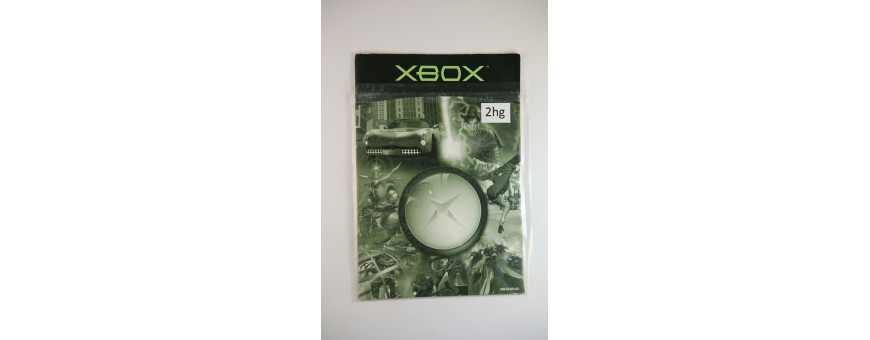 Xbox Boekjes
