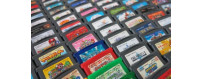 GameBoy Advance Cartridges