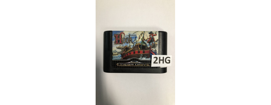 Sega Mega Drive Cartridge Only