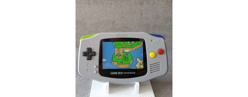 Gameboy Advance Custom made