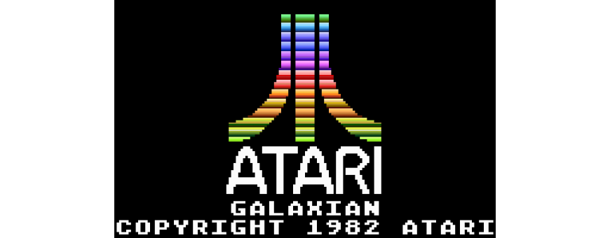 Atari Home Computer Games